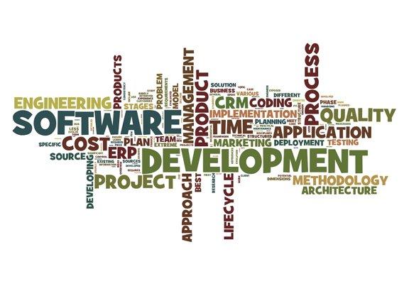 تطوير برامج المؤسسة